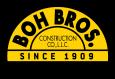 Boh Bros Construction Co.-logo
