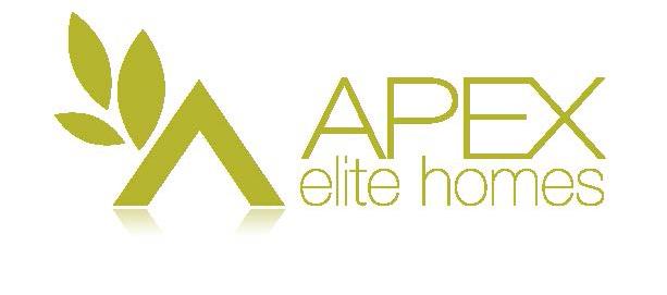 Apex Elite Homes Logo