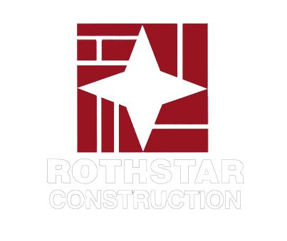 Rothstar Construction Logo