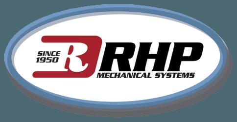 RHP Mechanical Systems Logo