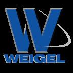 A.M. Weigel Construction Logo