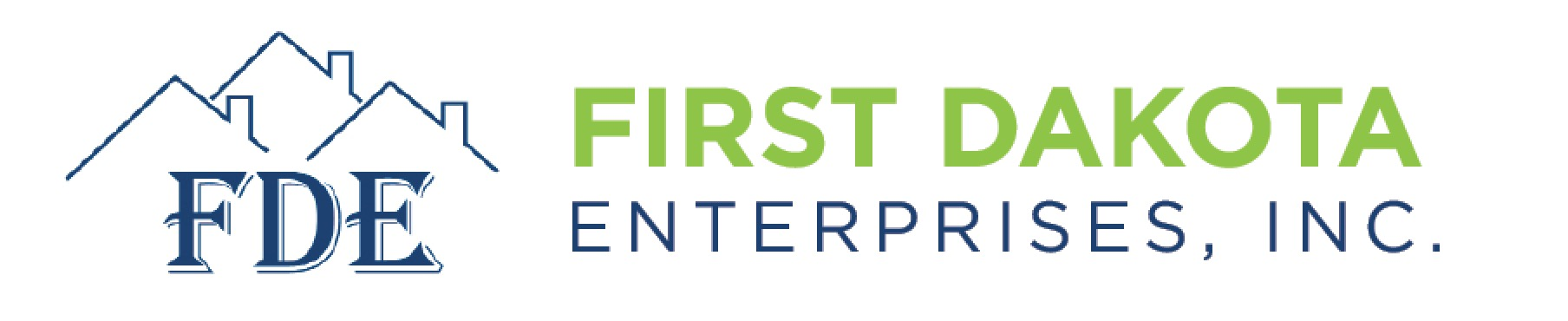First Dakota Enterprises Logo
