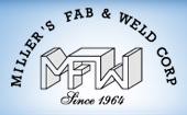 Miller's Fab & Weld Corp. Logo