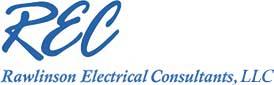 Rawlinson Electrical Consultants Logo