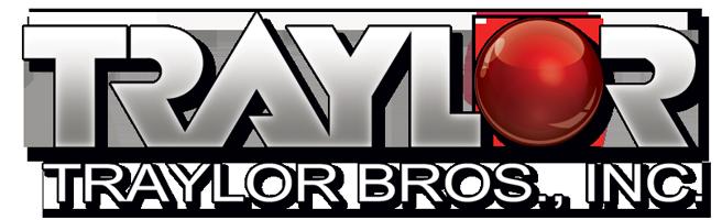 Traylor Bros., Inc.-logo