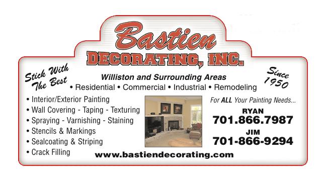 Bastien Decorating-logo