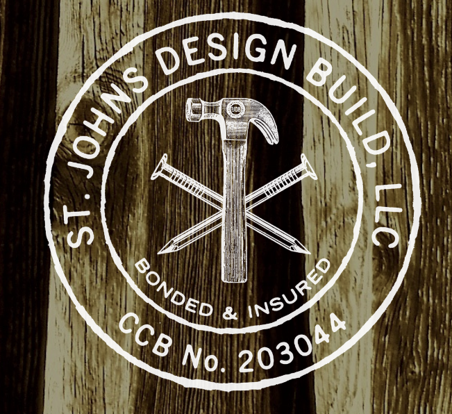 St. Johns Design Build LLC Logo