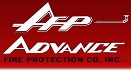 Advance Fire Protection Co. Inc. Logo