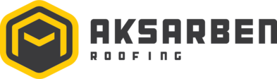 Aksarben Roofing-logo