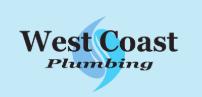 West Coast Plumbing Logo