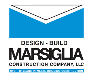 Marsiglia Construction Co. Logo