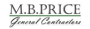 M.B. Price General Contractors-logo