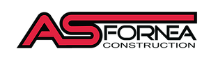 A.S. Fornea Construction-logo