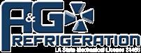 A & G Refrigeration-logo