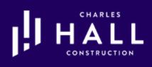 Charles Hall Construction-logo