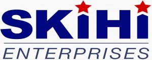 SkiHi Enterprises Logo