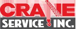 Crane Service Inc-logo