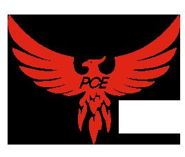 Phoenix Commercial Electric Logo