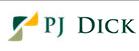PJ Dick-logo