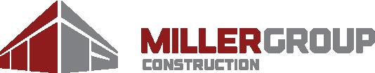 Miller Group Construction Logo