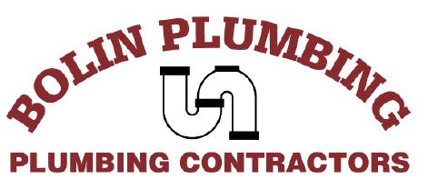 Bolin Plumbing Ltd Logo