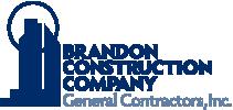 Brandon Construction Company General Contractors-logo