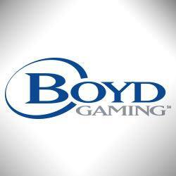 Boyd Gaming Corporation-logo