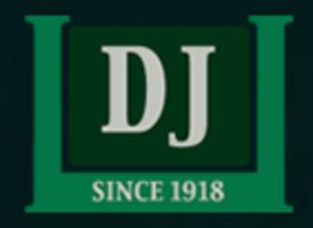 Davidson and Jones Construction-logo