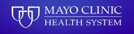 Mayo Clinic Health System-logo