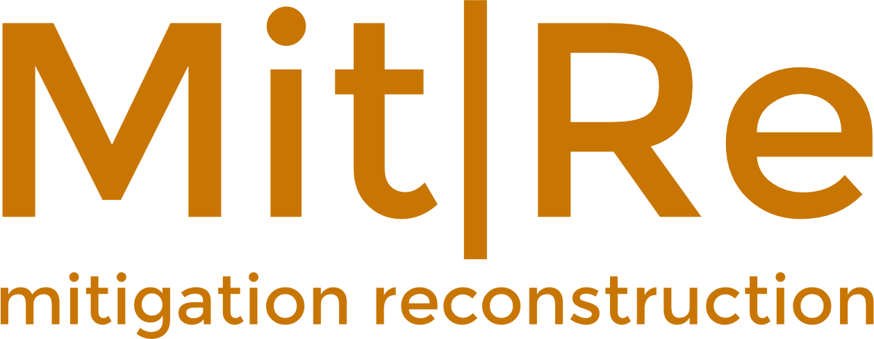 Mitigation Reconstruction-logo