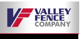 Valley Fence Company (NM)-logo