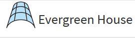 Evergreen House Logo
