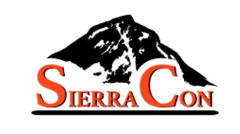 Sierra Con Logo