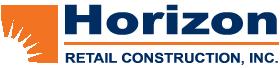 Horizon Retail Construction Inc-logo