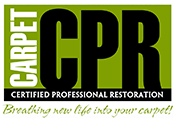 CPR Carpet & Restoration-logo