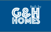 G and H Homes-logo