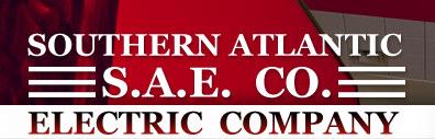 Southern Atlantic Electric Co. Logo