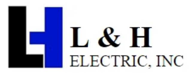 L & H Electric-logo