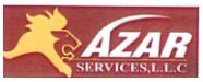 Azar Services LLC Logo