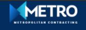 Metropolitan Contracting Company (TX) Logo
