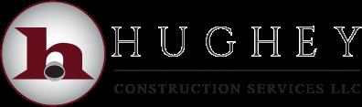 Hughey Construction Services LLC-logo