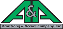 Armstrong & Aceves Company Logo