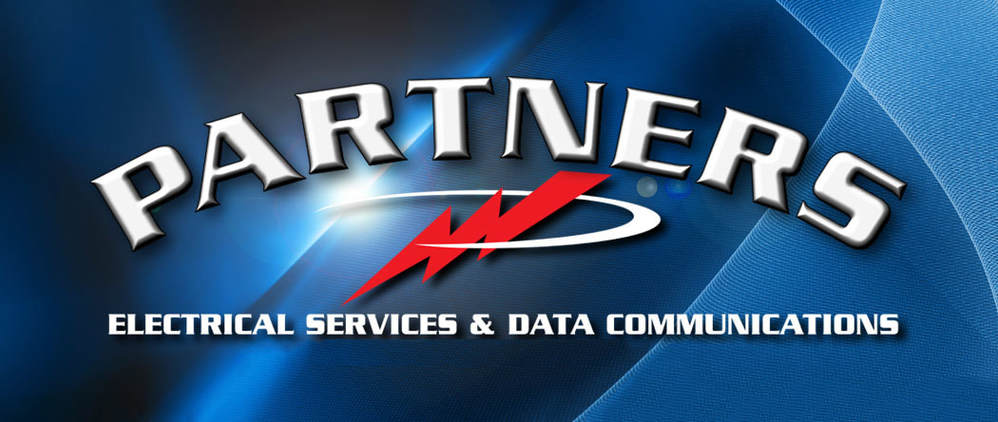 Partners Electrical Services Logo