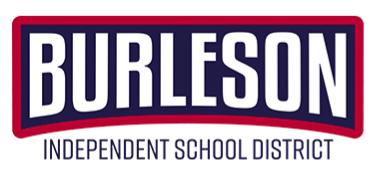 Burleson Independent School District-logo