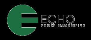 Echo Power Engineering Logo