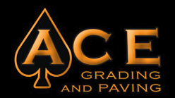 Ace Grading and Paving-logo