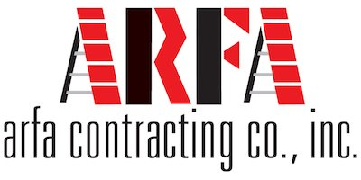 Arfa Contracting-logo