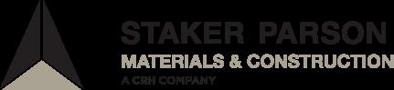 Staker & Parson Companies-logo