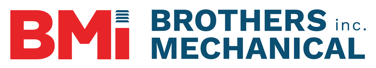 Brother's Mechanical Inc-logo
