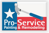 Pro-Service Painting And Remodeling-logo